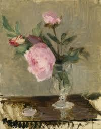 berthe morisot peonies ca 1869 national gallery of art