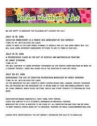 miller ferry ohio random workshops of art