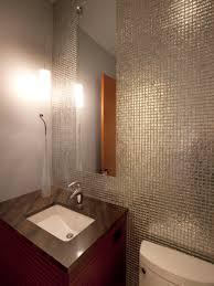 Corner Bathroom Vanities HGTV - Tile bathroom design