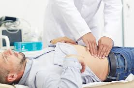 burning in stomach after gallbladder