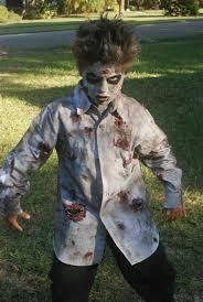 diy zombie costume costumes