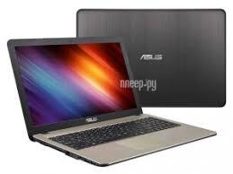 <b>Ноутбук ASUS X540LA-DM1255 90NB0B01-M24400</b>