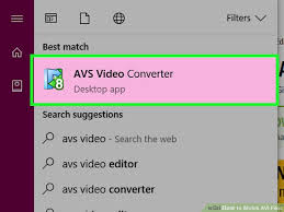 how to shrink video size 4 ways to shrink avi files wikihow