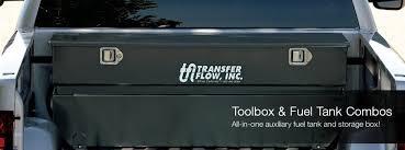 Transfer Flow Tanks - MobiCare | Jacksonville, FL