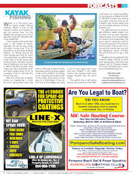 Coastal Angler Magazine March 2019 Fort Lauderdale By