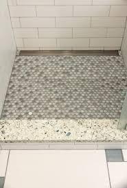 Penny tile flooring gallery tile flooring design ideas penny tile shower  floor choice image tile flooring