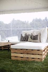 diy outdoors wedding ideas awesome rustic seating step by tutorials and projects outdoor wedding furniture e76 wedding