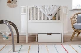 Reinigt und pflegt pvc, stein und versiegelte holzböden auf natürliche weise. Sebra Bett Baby Junior