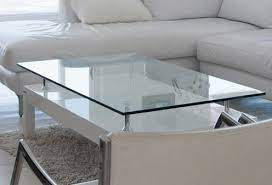 tips to the best glass table tops