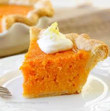 easy sweet potato pie recipe. Beautiful Easy Mary Randolfs Sweet Potato Pie Intended Easy Recipe