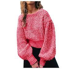 Insunny <b>Women</b> Tops <b>Women's</b> Winter <b>Fashion Turtleneck Sweater</b> ...