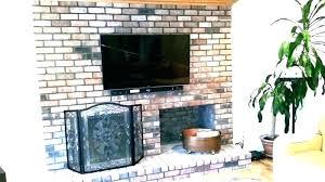 tv wall mount for brick hang on brick wall mount on brick fireplace mount on brick tv wall mount for brick