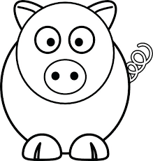 Easy Coloring Pages Easy Coloring Pages For Kids Download Easy