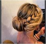 Updo hairstyles prom bun ideas for spring pictures