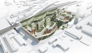Smart City Design Competition