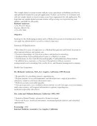 Objective For Resume Receptionist Directory Resume Sample
