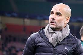 Manchester City: Pep, der Perfektionist: Guardiola knöpft sich Jack  Grealish vor