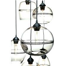 hendricks large globe pendant glass lighting metal and light nickel extra large globe pendant light large glass globe pendant