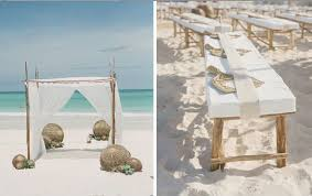 Beach Wedding Accessories Decorations beach wedding decor Wedding Decorations Pinterest Wedding 96