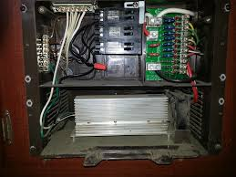 rv breakers tripping the foxworthy traveling show rv electrical breaker panel