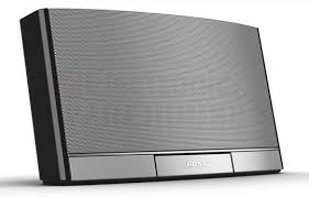 bose portable speaker. bose sounddock portable digital music system speaker 0