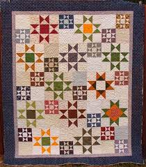 Random Ohio Stars- Quiltville's Quips & Snips!!: Free Patterns ... & The Random Ohio Stars Throw is an unconventional Ohio star quilt pattern  that shows off Ohio stars in a variety of sizes, fabrics, and color  combinations. Adamdwight.com