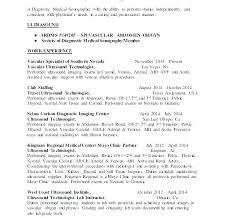 Sample Nursing Student Resume Fascinating Example Of Nursing Resume Sample Of Nursing Resume Example Of A