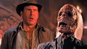 Indiana Jones e L' Ultima Crociata - Le 3 Prove di Dio e IL Santo Graal  (Scena Finale) - YouTube