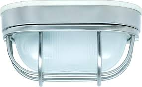 exterior light fixtures wall mount bulkhead stainless steel outdoor small flush mount ceiling light fixture wall