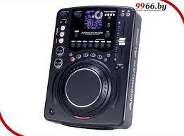 <b>CD</b>-<b>проигрыватель American Audio Flex</b> 100 MP3, цена 528 руб ...