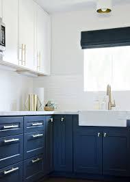 Fresh Design Blue Kitchen Cabinets Ikea Kitchen Kitchen Paint Colors
