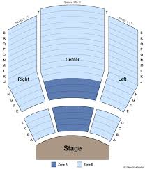 Tulsa Pac Seating Chart Pac Tulsa Tickets Kids Shoe Stores Canada
