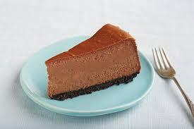 chocolate cheesecake recipe. Fine Recipe PHILADELPHIA New York Chocolate Cheesecake Inside Recipe