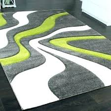 lime green and black rug green and gray rug modern abstract rug lime green grey white lime green and black rug