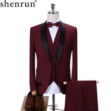 Shop Tuxedo for Wedding - Great deals on Tuxedo for Wedding on ...