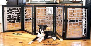 an extra wide pet gate that isnt ugly or flimsy gates carlson s54
