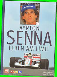 """Ayrton Senna"""" – Bücher gebraucht, antiquarisch & neu kaufen"""