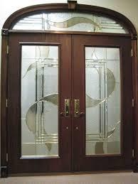 modern exterior doors residential glass entry doors residential fix door knob