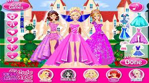barbie games 2