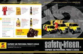 Saftey Kleen Systems Safety Kleen Motorsports