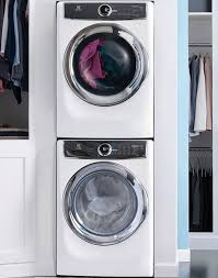 best stackable washer dryer. Electrolux 27 Inch Stackable Set Best Washer Dryer