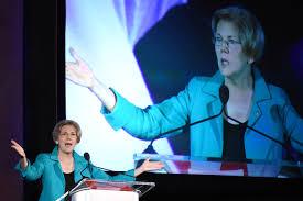 In The Tank For Elizabeth Warren Wsj