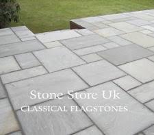 patio stones. York Grey Sandstone Paving Slabs Natural Riven Samples Patio Stones F