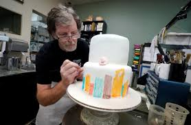 Colorado Bakers Protagonist Allegedly Requested Satanic Cakes That