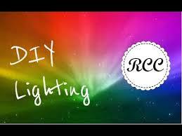 diy lighting effects. diy lighting effects