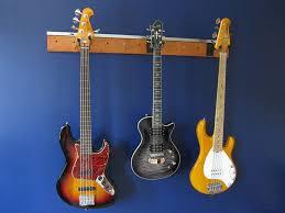 guitar wall hanger mount