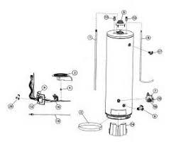 similiar ge gas water heater parts keywords wiring diagram together ge water heater parts likewise well water