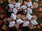 Рождественские пряники с глазурью рецепт избушка 6