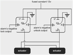 lockout relay diagram admirably how to install an electric fan pics lockout relay diagram fabulous 5 wire central locking actuator wiring diagram wildness of lockout relay