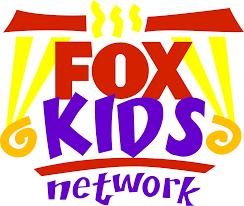 Fox Kids | Logopedia | FANDOM powered by Wikia